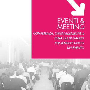 Eventi & Meeting