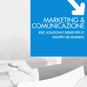 Marketing & Comunicazione