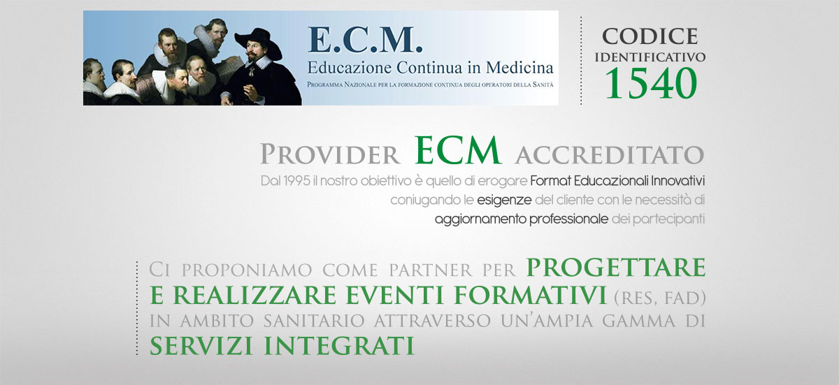 Provider ECM accreditato