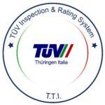Logo TUV 400x400